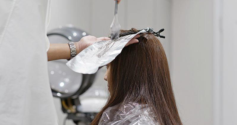 Farbowanie włosów - sposób na zmianę