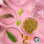 Naturalne suplementy diety - wsparcie codziennego żywienia