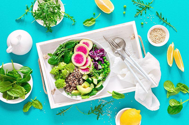 Dieta wegańska, na czym polega?